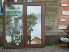 Уникальное изображение  продам Б/У деревянное ЕВРОокно 36090530 в Красноярске