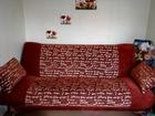 Фотография в   Продам диван в отличном состоянии все механизмы в Красноярске 5500