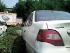 Фото в Авто Аварийные авто 2011г. с документами все норм/продажа ср в Красноярске 50000
