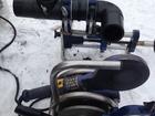 Скачать изображение Сантехника (оборудование) Пайка полиэтиленовых труб электромуфтовым и стыковочным станком 37286455 в Красноярске