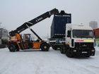 Свежее фото  Контейнерные перевозки по России - выгодные условия 37655374 в Красноярске