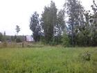 Изображение в   Земельный участок, п. Элита, СНТ Крона, район в Красноярске 230000