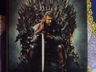Новое изображение Игры Книга-Игра престолов 1 часть 37764465 в Красноярске