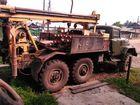 Просмотреть foto  Продам буровую на базе ЗИЛ 131 37908916 в Красноярске