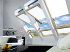 Скачать изображение Двери, окна, балконы Мансардные окна Fakro 38476197 в Красноярске
