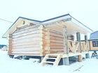 Фотография в   Продам недостроенный жилой дом в обжитом в Красноярске 1400000