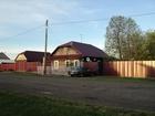 Смотреть foto Продажа домов Уютный деревенский дом 39458863 в Красноярске