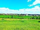 Новое фото  Продам 10 соток земли между двух озёр 39808062 в Красноярске