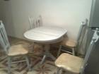 Мебель из дерева столовые группы