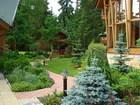 Скачать фотографию  Ландшафтный дизайн, Озеленение, Благоустройство, 51285920 в Красноярске