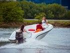 Скачать бесплатно фотографию  Прогулка на катере по Енисею 53325902 в Красноярске