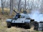 Свежее foto  Катание на танке,бронетехника 53326098 в Красноярске