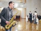 Увидеть фотографию  Саксофонист на Ваш праздник 53333229 в Красноярске