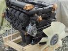 Увидеть фотографию Автозапчасти Двигатель КАМАЗ 740, 50 евро-2 с Гос резерва 54018744 в Красноярске