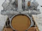Скачать бесплатно фотографию Автозапчасти Двигатель ЯМЗ 238ДЕ2-2 с Гос резерва 54019818 в Красноярске