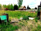 Новое foto  10 соток под строительство дачи 59477627 в Красноярске