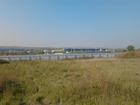 Уникальное фотографию Земельные участки Продам земельный участок под строительство, п, Солонцы 64653657 в Красноярске