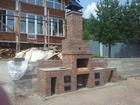 Просмотреть изображение Другие строительные услуги Кладка печей,каминов,комплексов барбекю в красноярске 68382231 в Красноярске