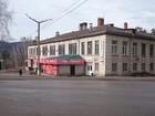 Увидеть фотографию Коммерческая недвижимость Продам здание действующей фабрики-кухни, г, Дивногорск 69053617 в Красноярске