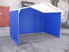 Свежее фото Производство мебели на заказ Палатки и столы для уличной торговли 72590096 в Красноярске