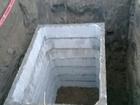 Увидеть foto  Погреб монолитный, Ремонт погреба, Строительство погребов под ключ 74442926 в Красноярске