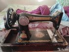 Швейная машина госшвейнмашина