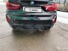 BMW X6 3.0AT, 2017, 23000км