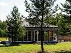 Увидеть фотографию  Земельный участок с озером и лесом, 81848085 в Красноярске