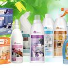Гипо аллергенные средства для уборки дома и стирки вещей
