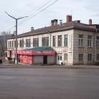 Продам здание действующей фабрики-кухни, г, Дивногорск
