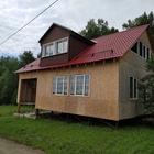 Продам дом в Емельяновском районе на участке 10 соток, собственник