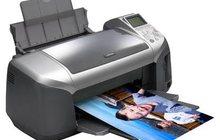 Продам принтер Epson Stylus Photo R300