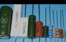 Поставка резисторов отечественного и импортного изготовления