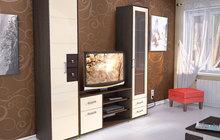 Модульная мебель для гостиной домино