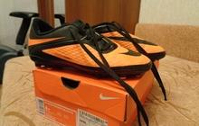 Спортивная обувь (бутсы)