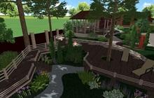 Ландшафтный дизайн, уход, озеленение
