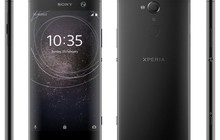 Потерян телефон Sony Xperia XA2