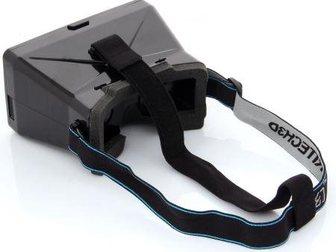 Свежее фото Игры Видео очки 3D для телефонов iOS и Android, Oculus Rift, Шлем 32308804 в Красноярске