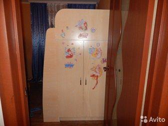 Увидеть фотографию Мебель для детей уголок школьника 32520617 в Красноярске
