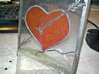 Скачать бесплатно изображение  разбитое сердце 32554608 в Красноярске