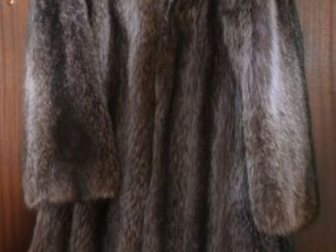 Новое фотографию Женская одежда Шуба из ЕНОТА ! ЦЕНА : всего 6000 р, ! ТОРГ ! Размер от 48 до 54 ! ЦЕНА : 6000 р, ! 32763523 в Красноярске