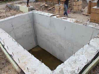 Свежее foto  Монолитные погреба под ключ в Красноярске 32890742 в Красноярске
