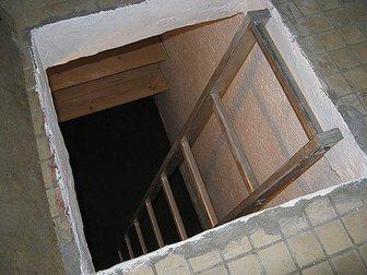 Смотреть foto  Монолитные погреба под ключ в Красноярске 32932872 в Красноярске