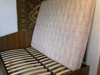 Новое foto  Кровать двухспальная 33126666 в Красноярске