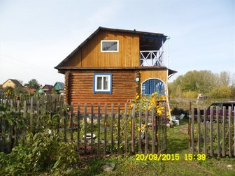 Просмотреть фотографию Сады продам дачу в таскино 33741668 в Красноярске