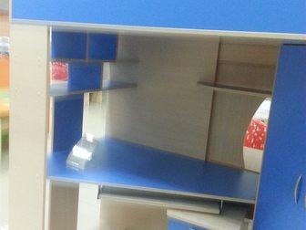Скачать бесплатно фотографию Мебель для детей кровать - чердак для подростка (новая) 33875553 в Красноярске