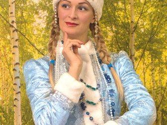 Просмотреть foto Организация праздников Дедушка Мороз и Снегурочка на дом 34056793 в Красноярске