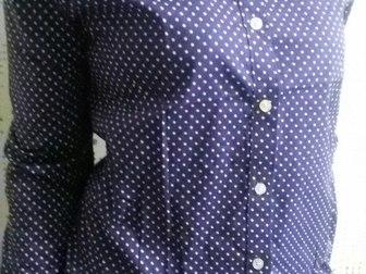Просмотреть изображение Женская одежда Женские рубашки 35528970 в Абакане