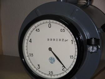 Новое фотографию  Счетчики манометры газоанализаторы 38452784 в Красноярске
