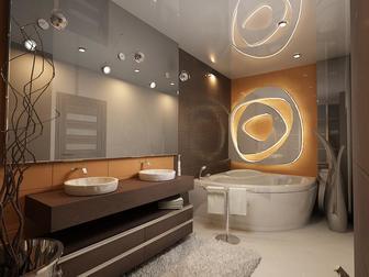 Свежее фото Дизайн интерьера Интерьерный дизайн коммерческой и жилой недвижимости 51285835 в Красноярске